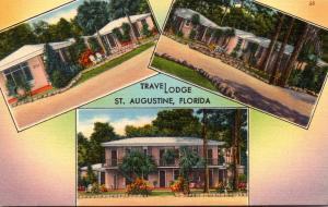 Florida St Augustine TraveLodge