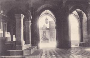 Repubblica di S. Marino , La Piazza della Liberta dall'Atrio del Palazzo , 00...