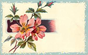 Flower Unused