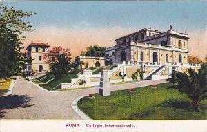Collegio Internazionale, Roma, 00-10s