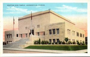 Florida Jacksonville Scottish Rite Temple