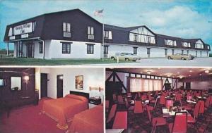 Iowa Walnut Country Village Inn