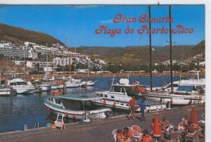 Postal 7369 : Playa de Puerto Rico, Gran Canaria