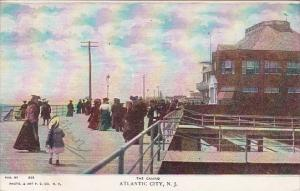New Jersey Atlantic City The Casino 1907