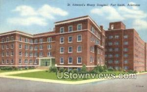 St Edward's Mercy Hospital