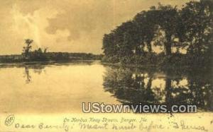 Kendus Keag Stream Bangor ME 1906