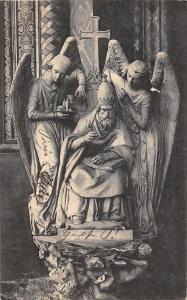 Religious Cross, Angels, Sculpture, Art