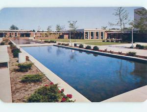 Pre-1980 CAMPUS AT KELLOGG COMMUNITY COLLEGE Battle Creek Michigan MI L8817