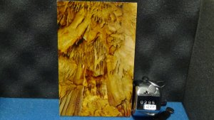 STD Vintage The Drapery Room Mammoth Cave Kentucky Unposted