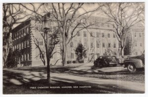Hanover, New Hampshire, Steele Chemistry Building