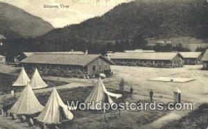 Bomoen Voss Netherlands Unused