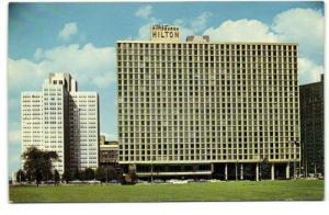 Pittsburgh, Pa., Pittsburgh Hilton Hotel (1970s)