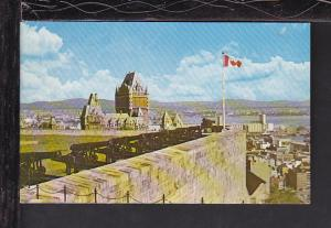 La Citadelle,Quebec,Quebec,Canada Postcard BIN