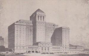 Haddon Hall Atlantic City New Jersey