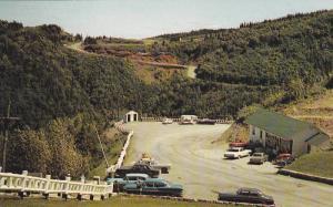 LaGaspesie, Perce, Quebec,  Canada, 40-60s