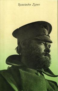 russia, Russian Types (1916) Karl Braun & Co. 29686