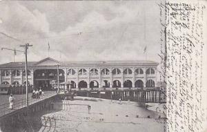 The Arcade, Asbury Park, New Jersey,  PU-1912