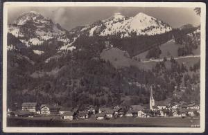 Bayrischzell Photo Card