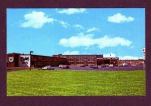 CT Susse Chalet Inn Motel HARTFORD CONNECTICUT CONN PC