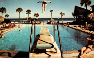 Florida Ormond Beach Sheraton Motor Inn