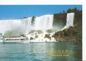 Postal 031958 : Niagara Falls Canada