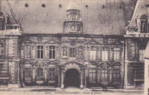 Palais De Justice, BESANCON-les-BAINS (Doubs), France, 1900-1910s