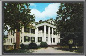 Virginia, Collingwood-on-The-Potomac Washington's Farm - [VA-184]