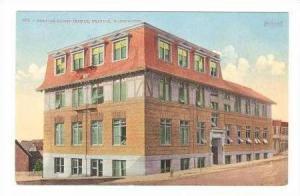 Labor Temple, Seattle, Washington, 00-10s