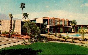 California Palm Springs Royal Palms Mobile Park