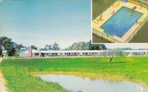 2-Views, Mid-Valley Motel, Middleton, Nova Scotia, British Columbia, Canada, ...