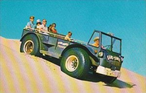Oregon Florence Sand Dunes Buggy
