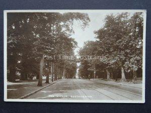 Hampshire SOUTHAMPTON The Avenue - Old RP Postcard by Pelham