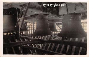 East Bergholt Bells
