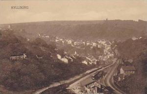 Partial View, Kyllburg (Rhineland-Palatinate), Germany, 1900-1910s