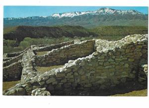 Tuzigoot National Monument Indian Ruins Clarkdale Arizona