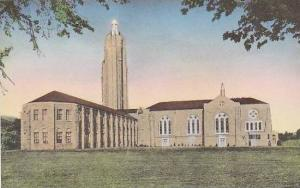 Pennsylvania Danville Academy And Chapel Sisters Of SS Cyril And Methodius