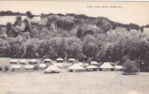 Ohio Camp Ohio From Vesper Hill Artvue