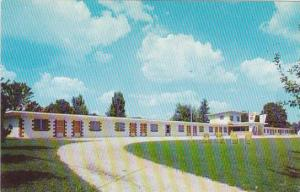 Indiana Terre Haute Its The Berrys Motel