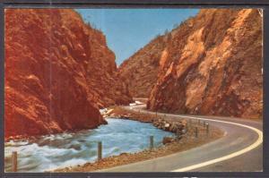 Big Thomapson Canyon,CO BIN