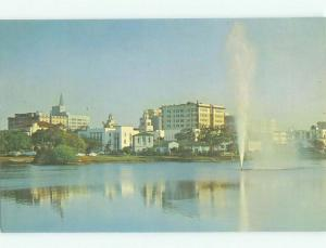 Unused Pre-1980 SUWANEE HOTEL St. Petersburg Florida FL hr4604
