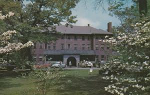 BLACK MOUNTAIN , North Carolina , 50-60s ; Monte Vista Hotel