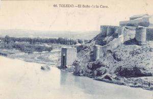 El Bano De La Cava, Toledo (Castilla La Mancha), Spain, 1900-1910s