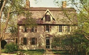 MA - Concord, The Old Manse