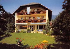 Garmisch Partenkirchen Hotel Pension Bavaria Gasthaus