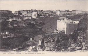 Algeria Constantine Sidi-Rached et le Bardo