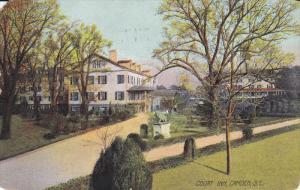 Court Inn #4 , CAMDEN , South Carolina , 1900-10s