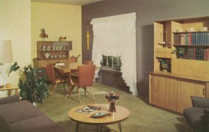 Birchcraft Casual Modern by Baumritter, 40-60s; Home furnishings