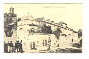 TLEMCEN , Algeria, 00-10s La Grande Mosquee