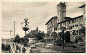 Italy Lago Di Garda Bolzano Dal Pordoi RPPC Postcard Lot of 6   01.18