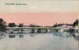 PUTNAM , Connecticut, PU-1911; Long Bridge